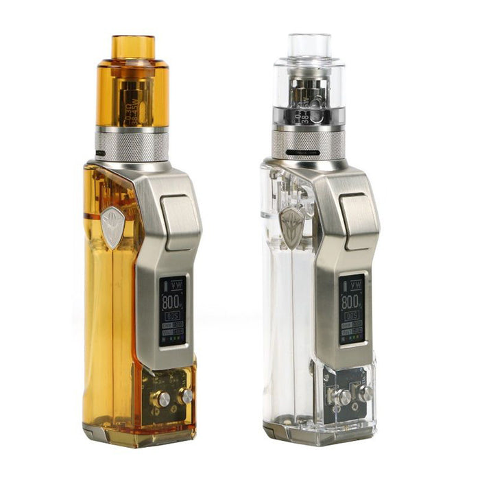 Rincoe Jellybox Mini Box Kit 80W