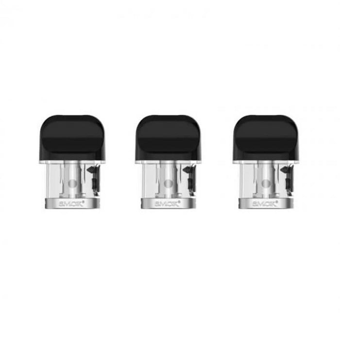 SMOK Novo X Replacement Pods 2ml (3pcs/pack)