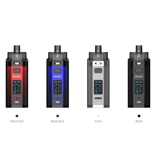 (Pre-order) SMOK RPM160 With V9 Pod Kit 7.5ml