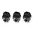 (Pre-order) SMOK RPM4 Replacement Empty Pods 5.0ml (3pcs/pack)