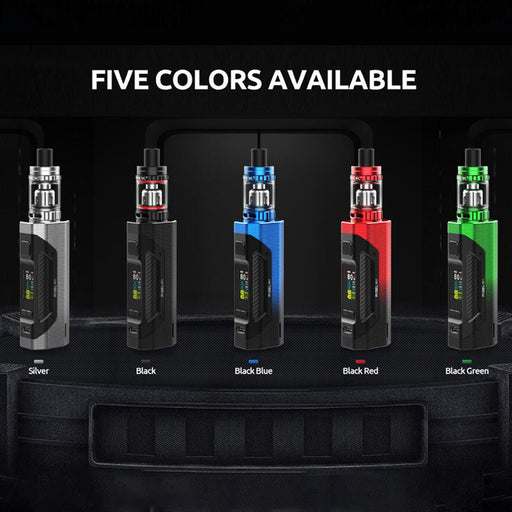 SMOK Rigel Mini Box Kit 80W with TFV9 Mini Tank