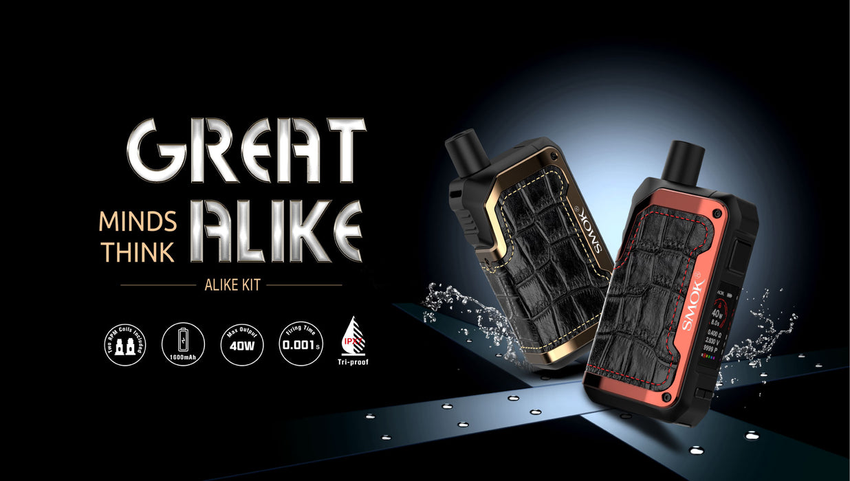 SMOK ALIKE KIT 1600mAh