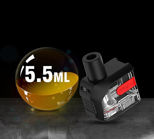 SMOK Alike Replacement Empty Pod 5.5ml