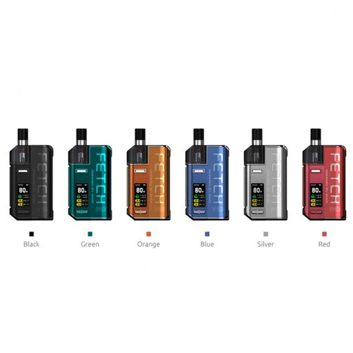 (Pre-order) SMOK FETCH PRO Pod 80W Kit