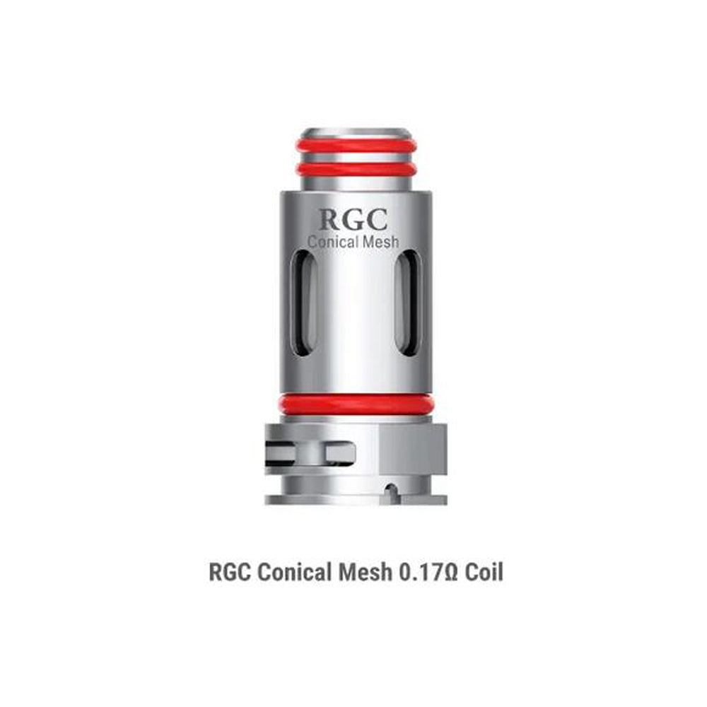 SMOK RGC Replacement Coil 0.17ohm