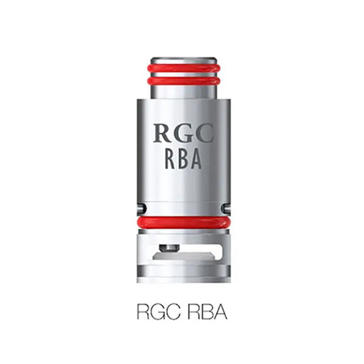 SMOK RPM80 Replacement RGC RBA Coil 0.6ohm