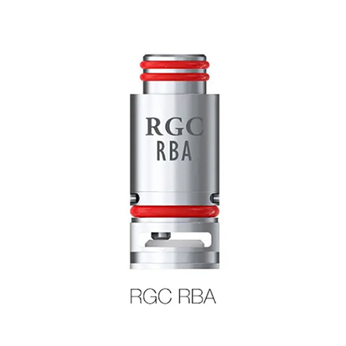 (Pre-order) SMOK RPM80 Replacement RGC RBA Coil 0.6ohm