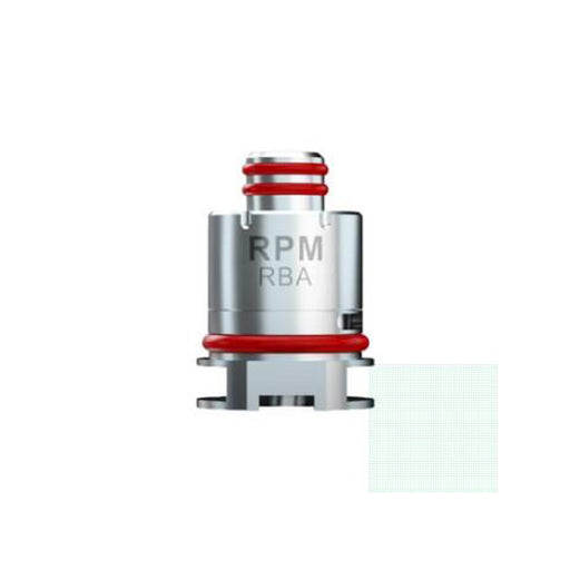 SMOK RPM RBA Coil-0.6ohm(1pcs/pack)