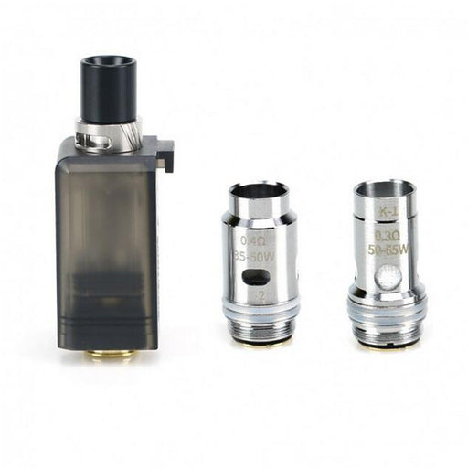 Smoant Knight 80 Replacement Pod With Coils