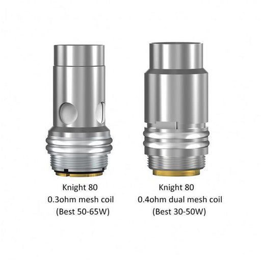 Smoant Knight 80W Replacement Coils 3pcs/pack
