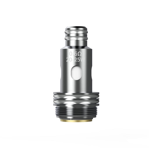 Smoant Pasito II Half-DTL Replacement Mesh Coils 0.6ohm (3pcs/pack)
