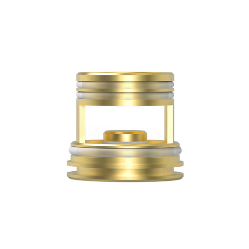 Smoant Pasito II Replacement Base-Gold Color
