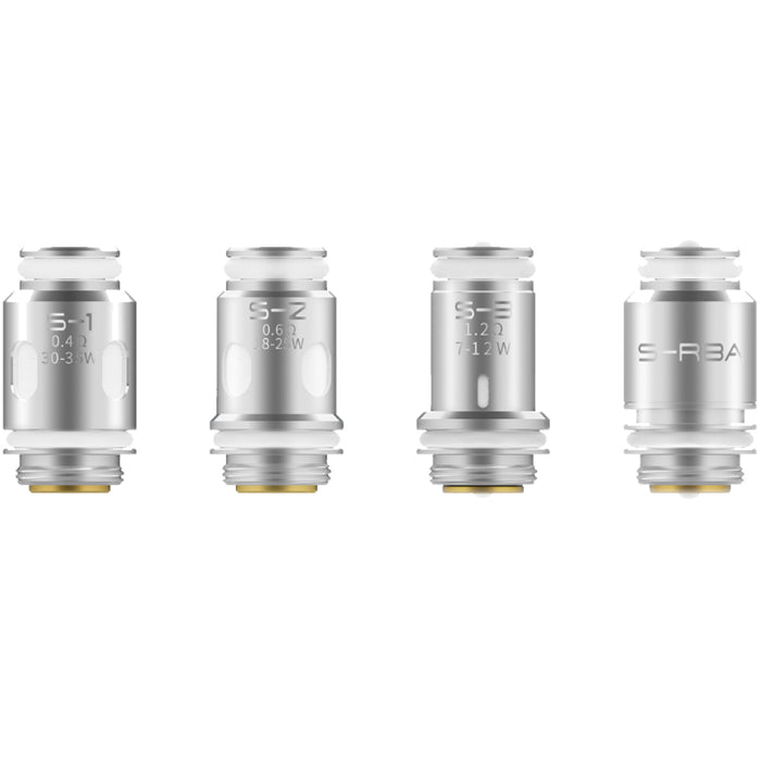 (Pre-order) Smoant Santi Replacement Coils