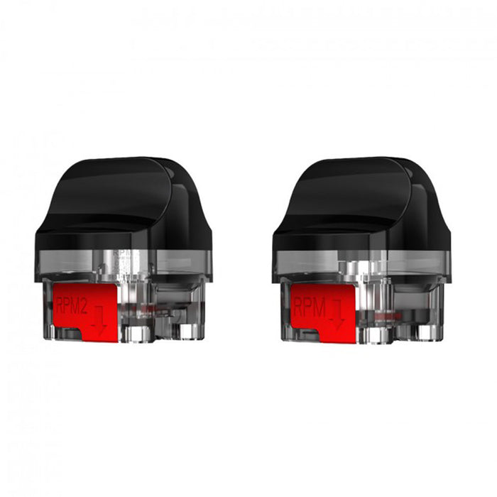 SMOK RPM2 Empty Replacement Pods 7ml (3pcs/pack)
