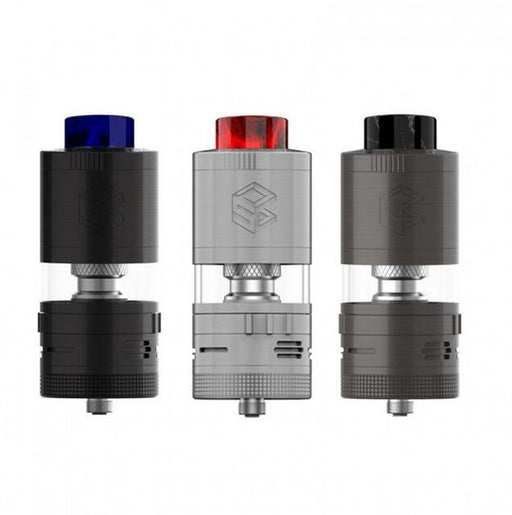 (Pre-order) Steam Crave Aromamizer Plus V2 RDTA-Advanced Kit