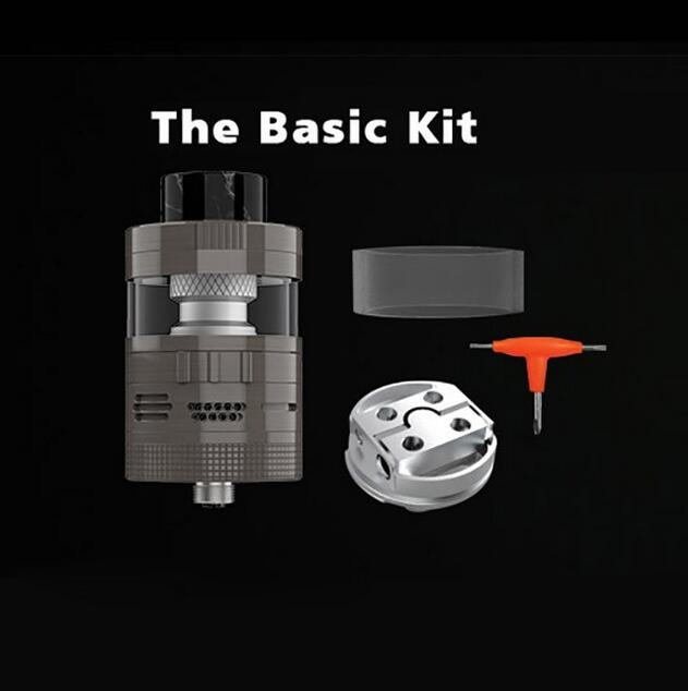 Steam Crave Aromamizer Plus V2 RDTA-Basic Kit