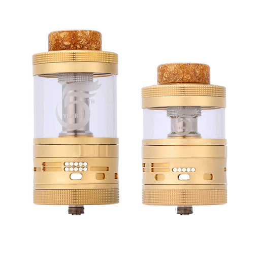 Steam Crave Aromamizer Ragnar RDTA Limited Edition-Advanced Kit