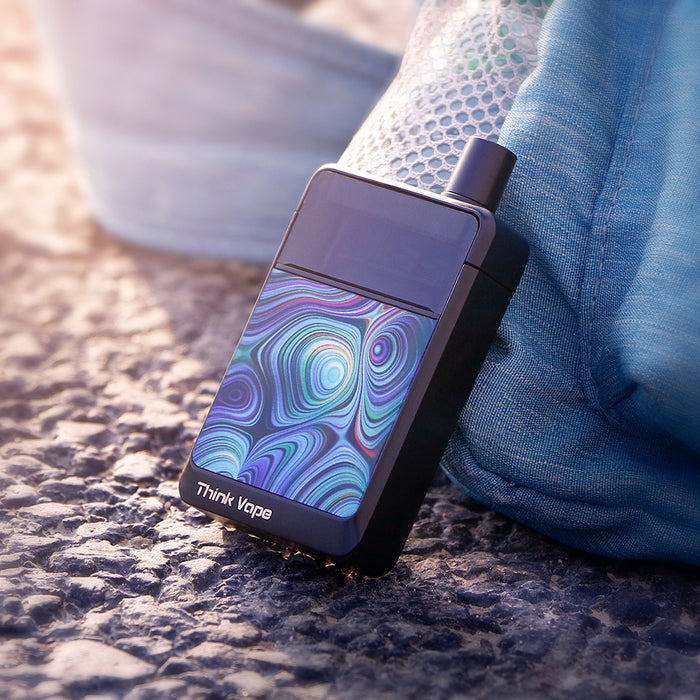 Think Vape OMEGA AIO 30W Pod Kit