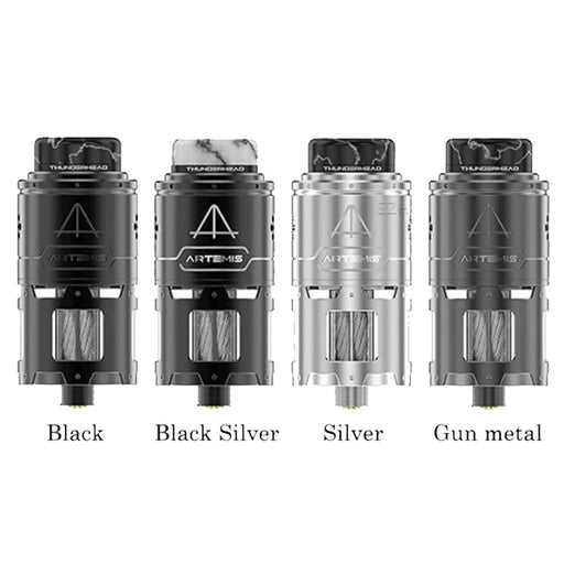 ThunderHead Creations Artemis RDTA 24mm 4.5ml