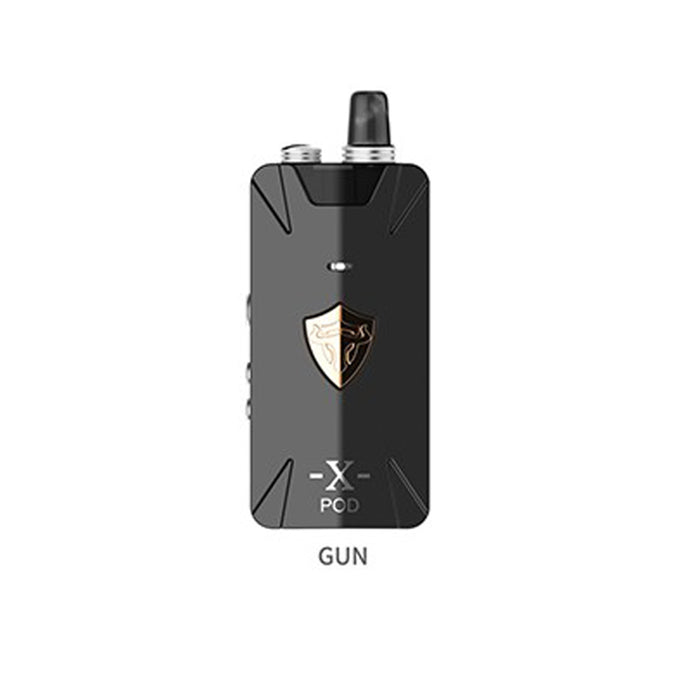 Thunderhead Creations Tauren X RBA Pod Kit