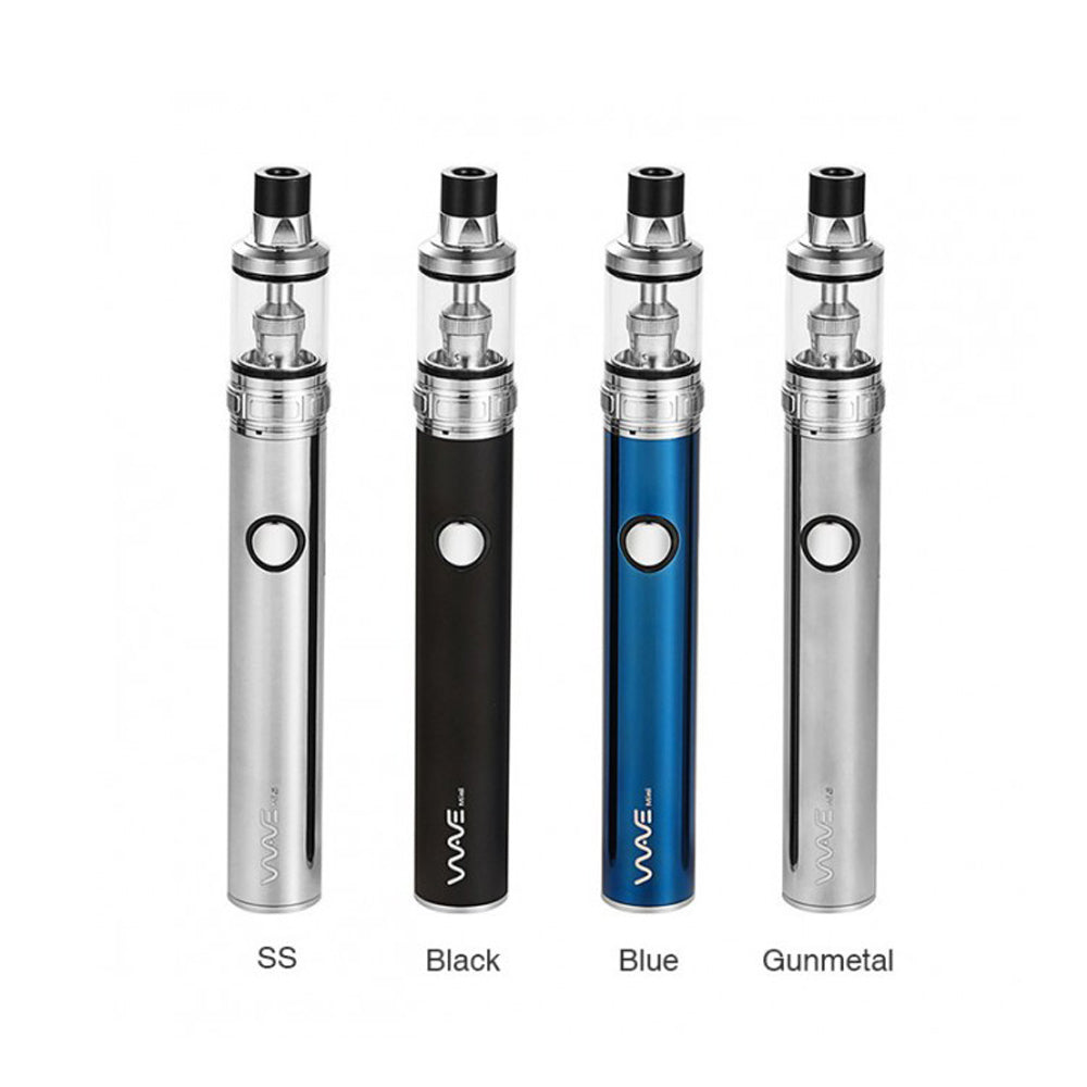 Timesvape Wave Mini Salty Kit 1000mAh