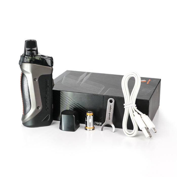 [US Warehouse] GeekVape Aegis Boost Pod Device Kit 40W