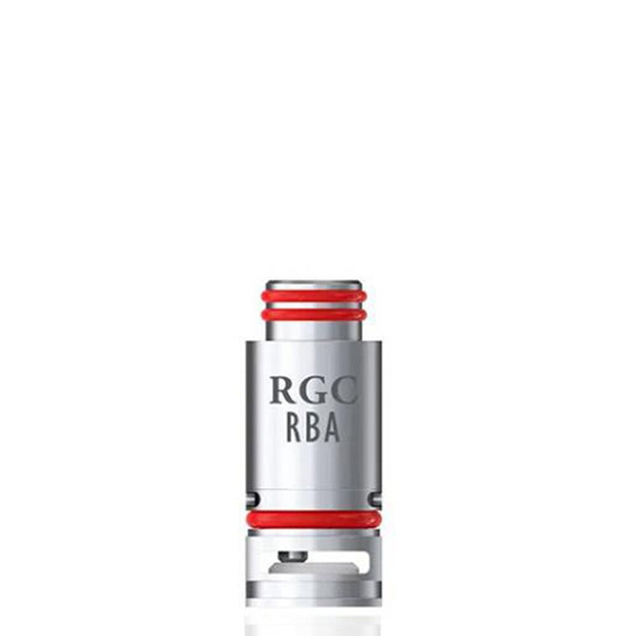[US Warehouse] SMOK RGC RBA Coil For Fetch Pro/RPM80 Pod Kit