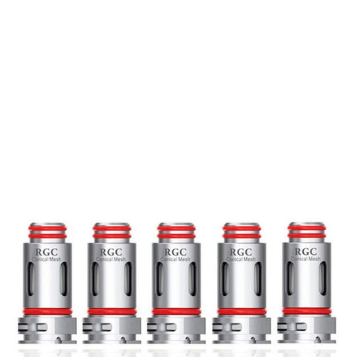 [US Warehouse] SMOK RGC Replacement Coils 5pcs/pack