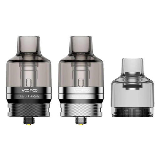 [US Warehouse] VOOPOO RTA Pod Tank