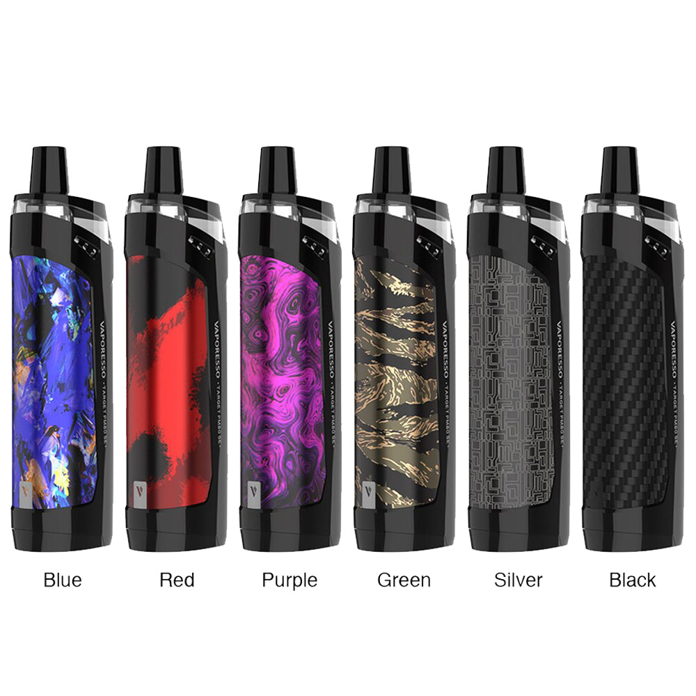 [US Warehouse] Vaporesso TARGET PM80 SE Pod Mod Kit