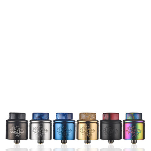 [US Warehouse] Wotofo Profile 1.5 RDA 24mm