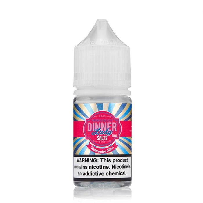 [US Warehouse] Dinner Lady Salts Collection 30ml Nic Salt Vape Juice