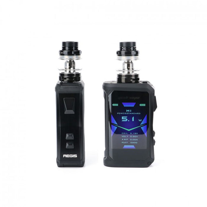 [US Warehouse] GeekVape Aegis X 200W Kit