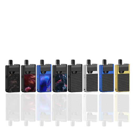 [US Warehouse] GeekVape Frenzy Pod Kit 950mAh