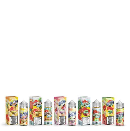 [US Warehouse] Hi-Drip Collection E-juice 100ml