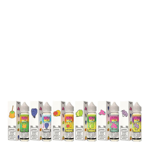 [US Warehouse] Lollidrip Collection 60ml E-Juice