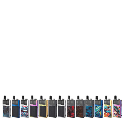 [US Warehouse] Lost Vape Orion Q-PRO Pod Kit 950mAh
