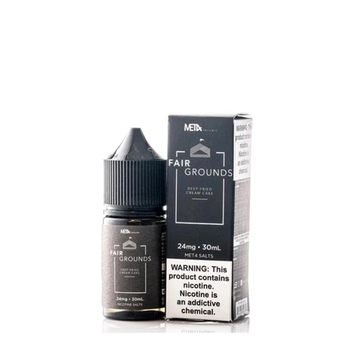 [US Warehouse] Met4 Salts Collection 30ml Nic Salt E-Juice