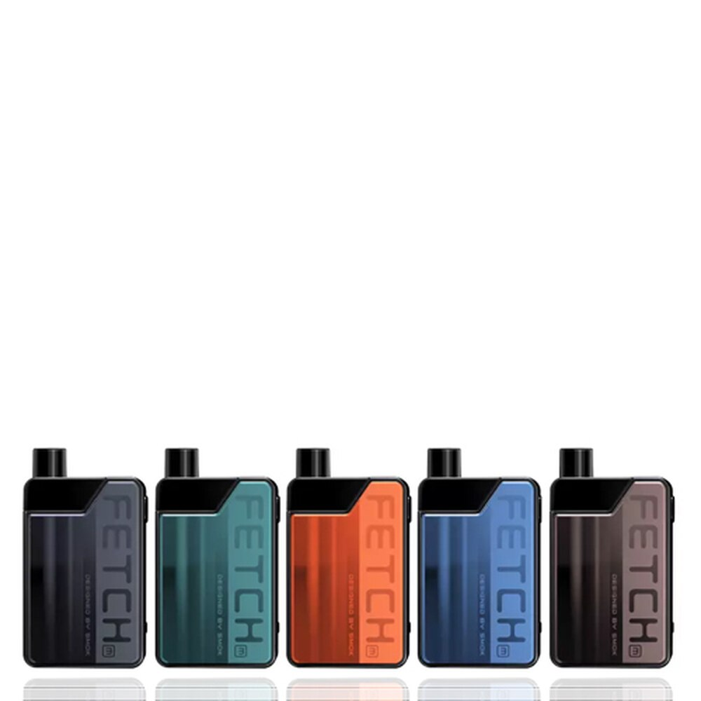 [US Warehouse] SMOK Fetch Mini Pod Kit 40W