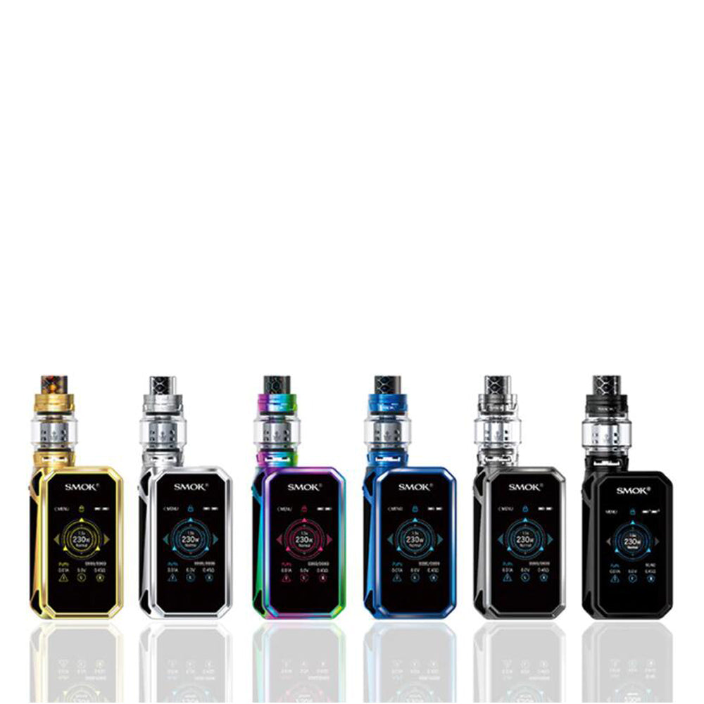 [US Warehouse] Smok G-Priv 2 Luxe Edition Full Kit