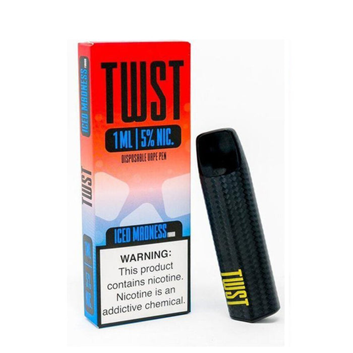 [US Warehouse] TWST Disposable Vape Pen