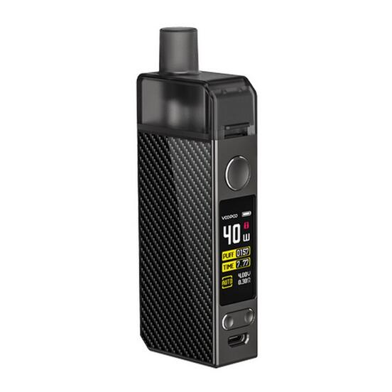 [US Warehouse] VOOPOO Navi Pod Kit 1500mAh