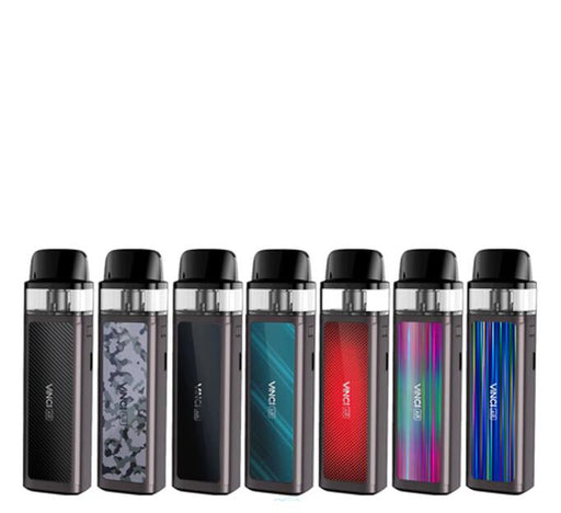 [US Warehouse] VOOPOO Vinci Air Pod Kit 900mAh