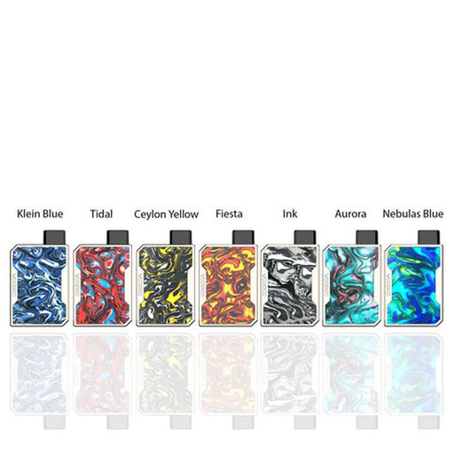 [US Warehouse] VooPoo Drag Nano Pod Device Kit 750mAh