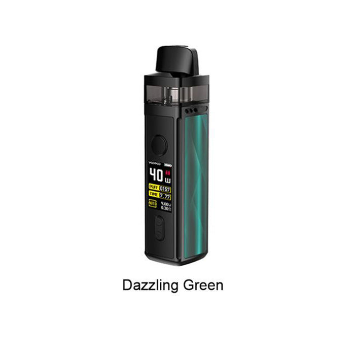 [US Warehouse] VooPoo Vinci Pod Kit 1500mAh