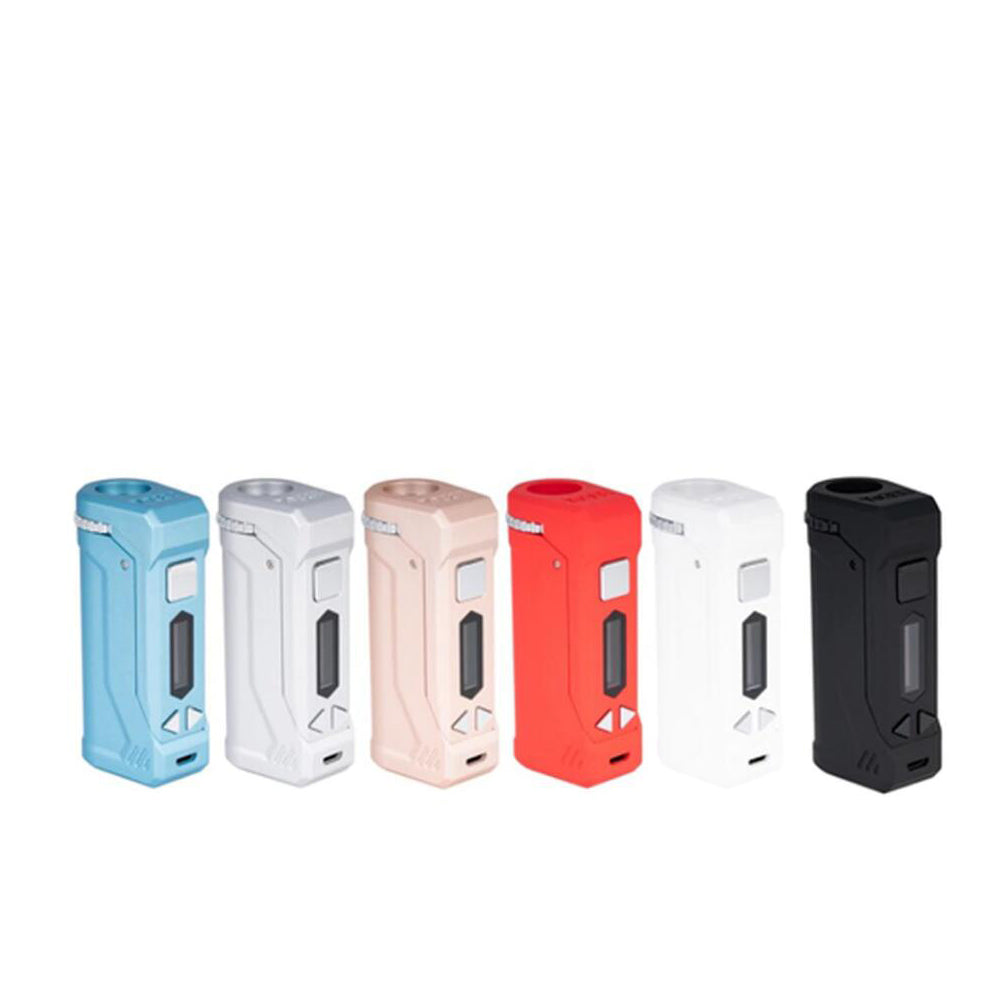 [US Warehouse] Yocan Uni Pro Box Mod 650mAh