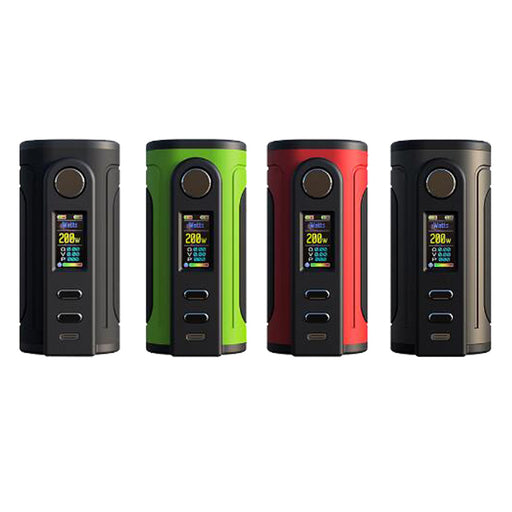 Ultroner New Gaea Box Mod 200W