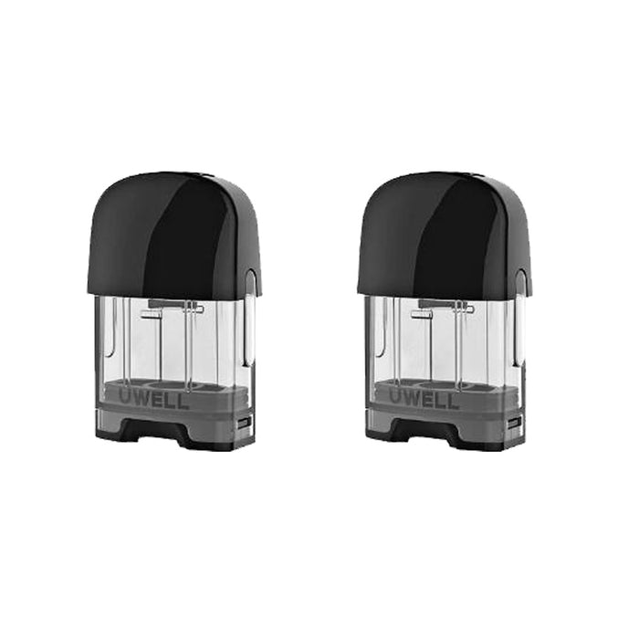 (Pre-order) Uwell Caliburn G Empty Pods (2pcs/pack)