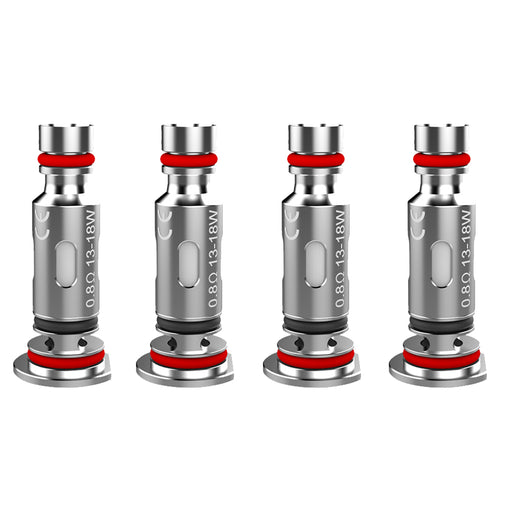 Uwell Caliburn G Replacement Coils 0.8ohm (4pcs/pack)