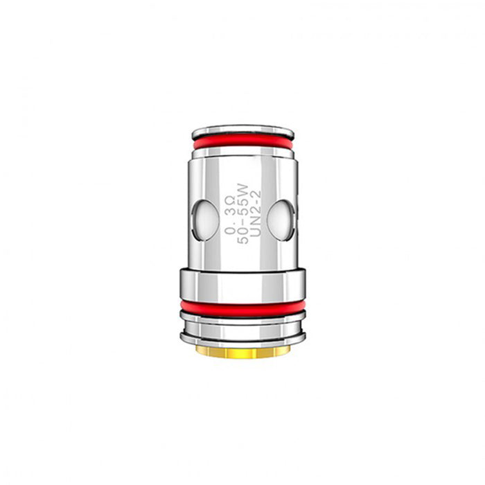 Uwell Crown 5 Replacement Coils (4pcs/pack)